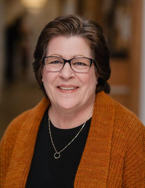 Marianne Godfrey