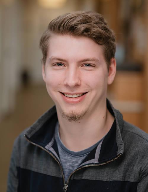 Nick Lindsey