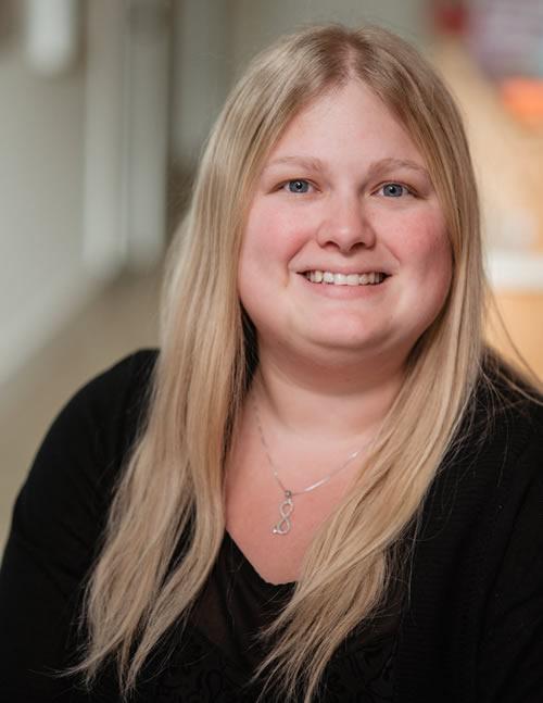 Nicole Appleyard