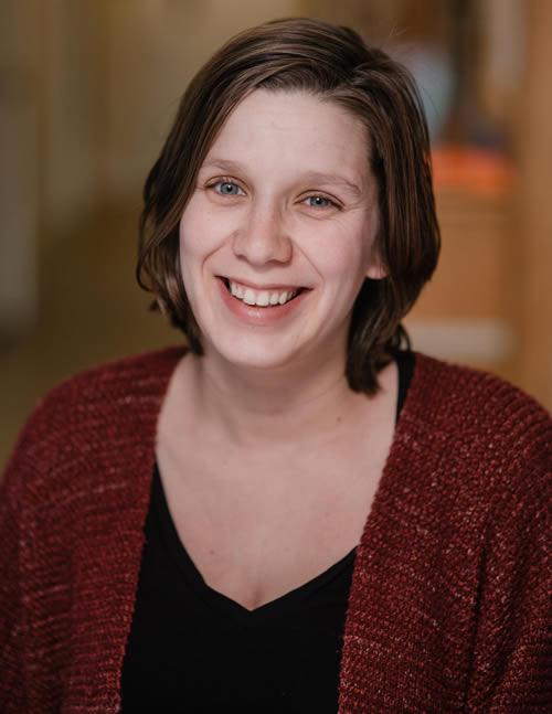 Sigrid Atherton
