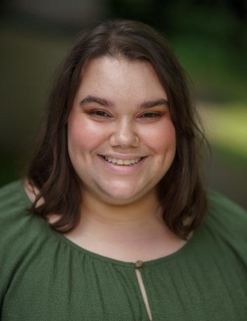 Samantha Holman